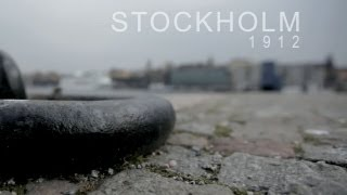 Stockholm 1912 | Olympic Legacy