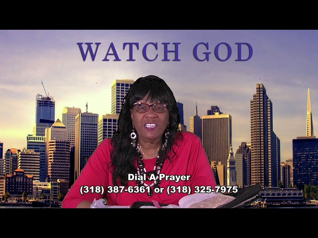 WATCH GOD 9 5