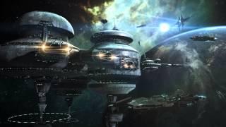 EVE Online®: Odyssey-Trailer [DE]