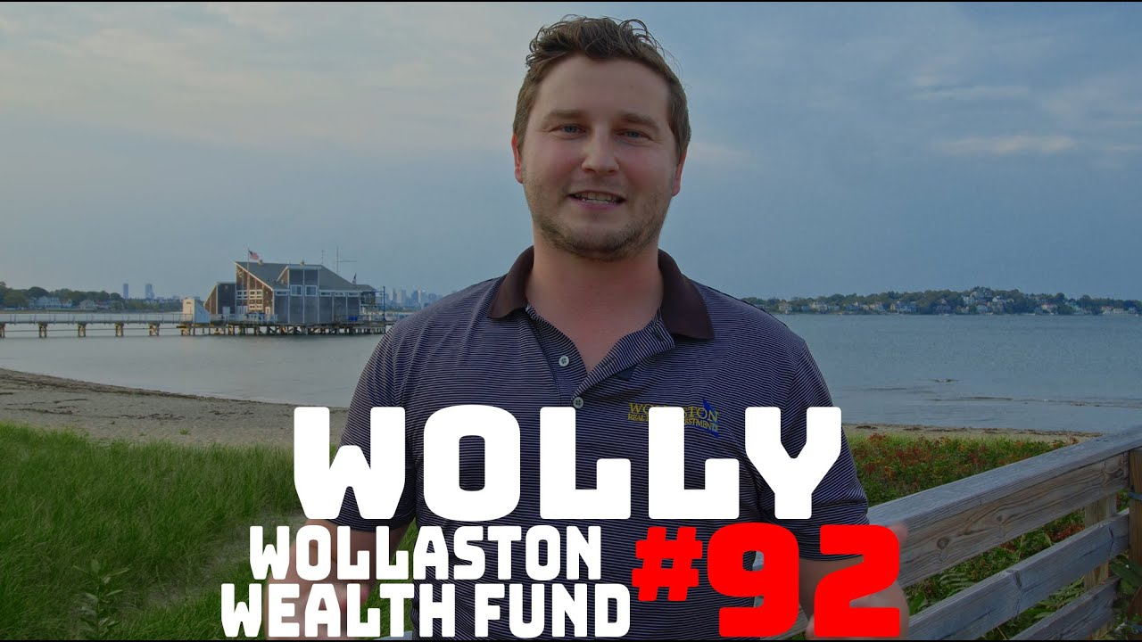 Introducing The Wollaston Wealth Fund