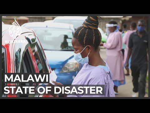 Malawi declares state of disaster as two ministers die of CO