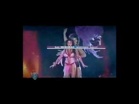LOS MINIMAS - Mustang Sally.wmv