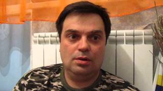 Отзыв Светланы Симоновой о тренинге \