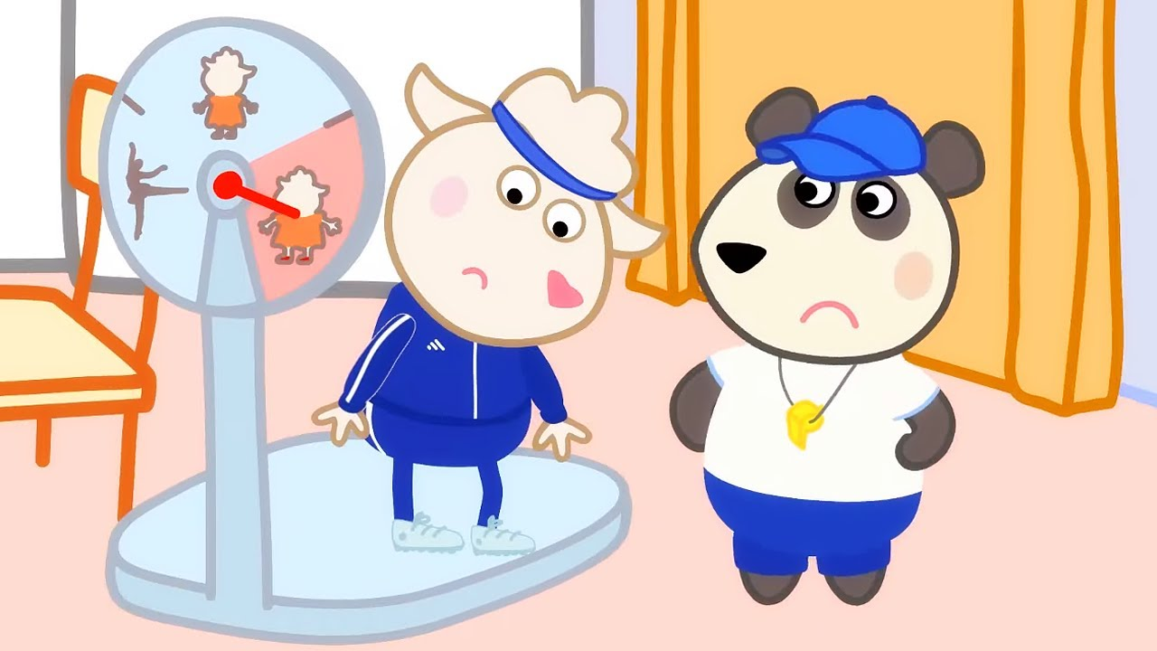 🌼 Долли и друзья. Оригинальные серии – Серии 17-20 | Сборник мультфильмов о веселых приключениях