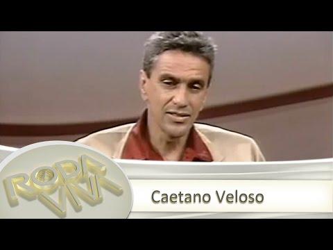 Caetano Veloso - 23/09/1996