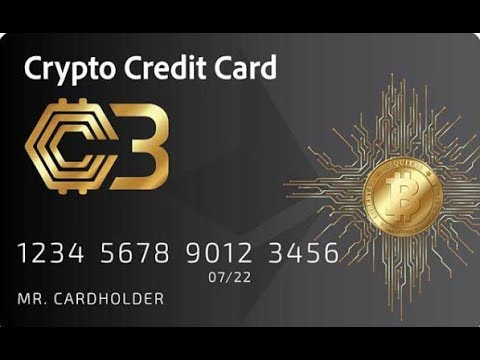 C3 Exchange Предстарт международной криптобиржи C3 Exchange Интервью с CEO проекта Сергеем Салыниным
