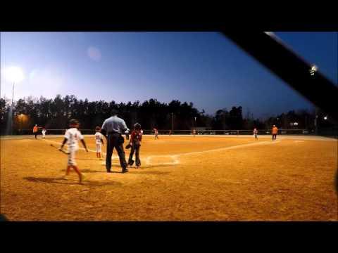 9U Youth Baseball Giants vs Sandy Plains Wildcats Championship Game