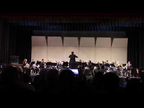 2017 Symphony 1 Symphonic Overture