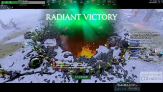 DOTA 2 BLUE SPAN - DIVINE 4 1/16/18 - SHOULD I STREAM OTHER GAMES?