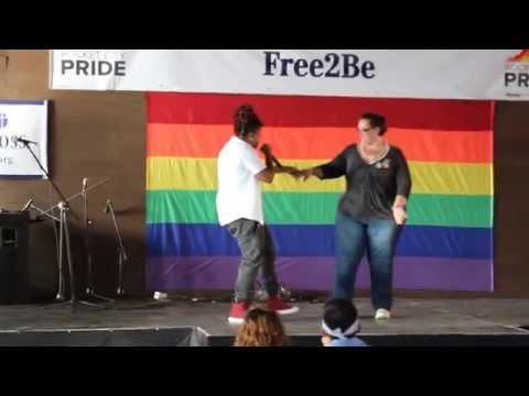 Huntsville Pride