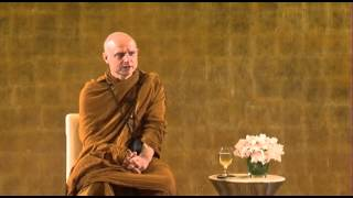 Lecture on Happiness by The Venerable Ajahn Jayasaro Bhikkhu