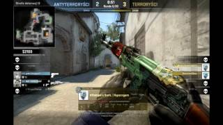 New Inferno Ace