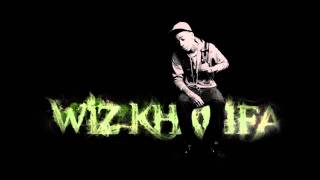 Wiz Khalifa - On my level Instrumental (Backwards)