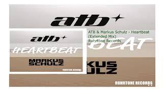 ATB & Markus Schulz - Heartbeat (Festival Mix)