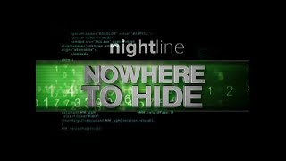 Nowhere To Hide - Cyber Stalked
