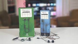 Turk mali uygun fiyatli kulakliklar Hendest BAB-01 ve Huzen-01