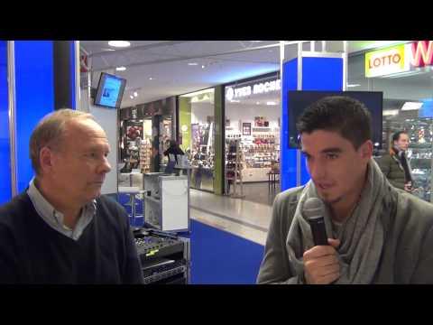 Interview mit Stefan Müller vom KSV Hessen Kassel