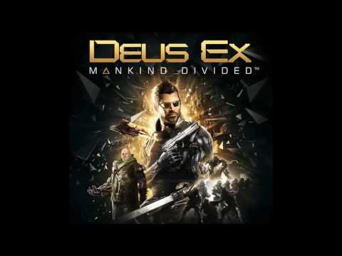 Deus Ex: Mankind Divided OST HD - 06: Adam's Safehouse