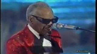 good love gone bad ray charles