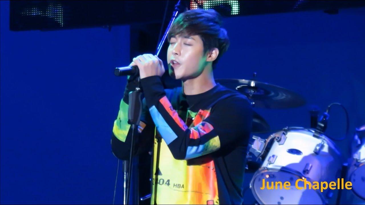 tokyohot-1003 20140928 KIM HYUN JOONG Japan-Korea Exchange Kpop Concert in Tokyo HOT SUN