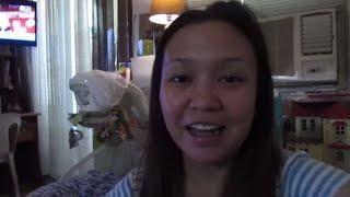 ANG NINJA MOVES NG MGA NANAY! (#742) - anneclutzVLOGS