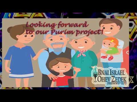 Mesorah Mitzvah Project