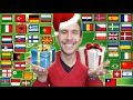 """How To Say """"MERRY CHRISTMAS!"""" In 46 Different Languages"""