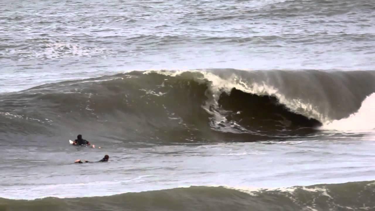 Mar Del Plata Centro Ciudad Surf Poder Local Youtube