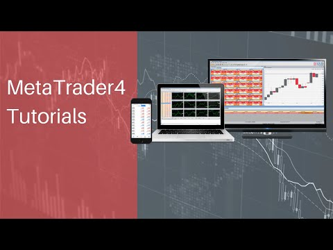 MT4 - Download MetaTrader 4 | MT4 Forex Trading Platform