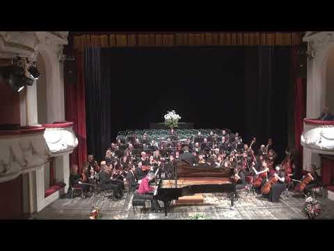S. Rachmaninov, Piano Concerto 3