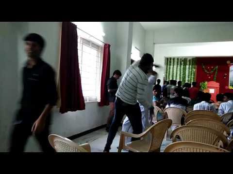adithya college students