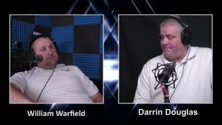 Talking Sports with William Warfield - S1-E1 thumbnail