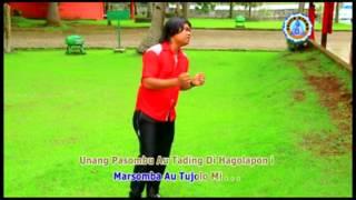Gambar cover Jonar Situmorang - MARHAPOSAN DI HO (Official Music Video)
