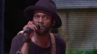 Gary Clark Jr. - Catfish Blues (Live at Farm Aid 2014)