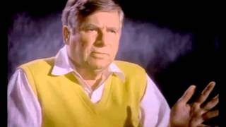 Star Trek Judgement Rites - Gene Roddenberry Interview (1993)