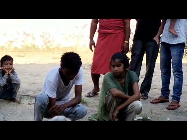 यूपी के बस्ती जिले में नाबालिग प्रेमी जोड़े को पंचायत ने सुनाया ऐसा फरमान दि गयी तालिबानी सजा बस्ती