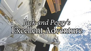 Jack and Peggy