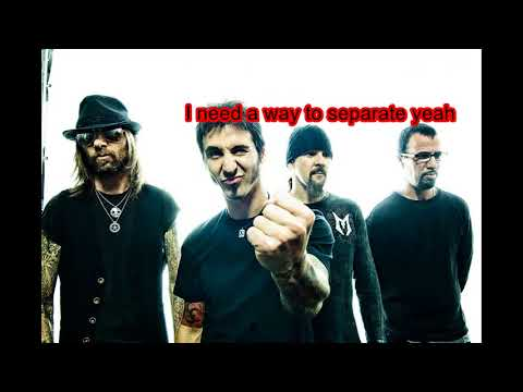 Godsmack - Bulletproof (Lyrics)