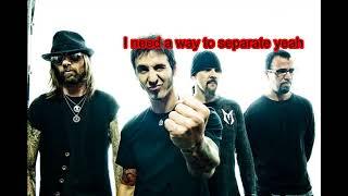 Godsmack Bulletproof Lyrics