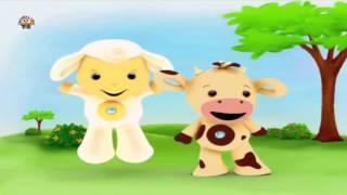 Tiny Love - Развивающий мультик для малышей (Полная версия HD)