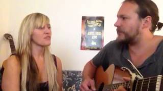 "Adam Wakefield and Jenny Leigh cover ""Queen of California"""