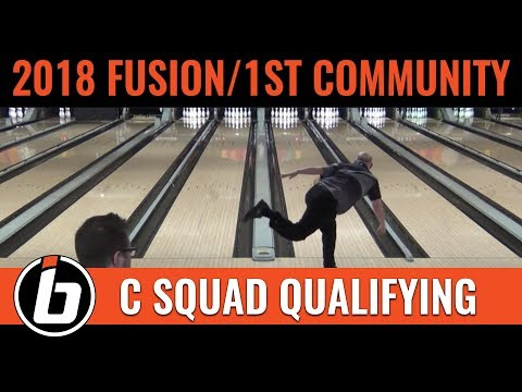 2018 Fusion Realtors Community 1st National Bank Open | C Squad Qualifying