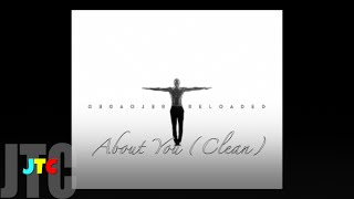 Trey Songz - About You (Clean)