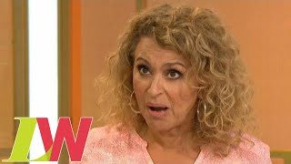 Nadia Once Offered to Buy Her Mum a Facelift | Loose Women