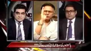 Hassan Nisar: Rotten State of Pakistan  1/3