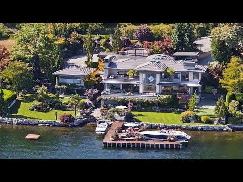 Top 10 ngôi nhà lớn nhất thế giới của giới siêu giàu