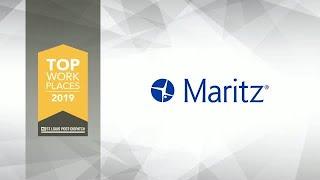 Top Workplaces 2019: Maritz