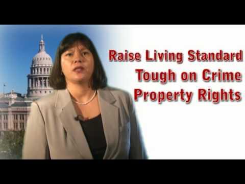 Priscilla Tijerina for Justice of the Peace Precinct 2 in Atascosa County, Texas