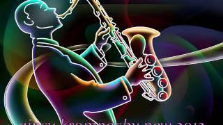 Gipsy Krompachy -Saxo New 2012