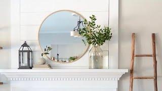 CÓMO DECORAR CON ESPEJOS PARTE 2  || how to decorate with mirrors